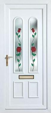 Aes pvc doors composite doors south shields sunderland for Front door north tyneside